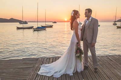 Traje de noivo para casamentos na praia: dicas do especialista Eduardo Guinle