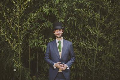 Wie kaufe ich den passenden Hochzeitsanzug 2015? Tipps und Tricks vom Experten für den Bräutigam!