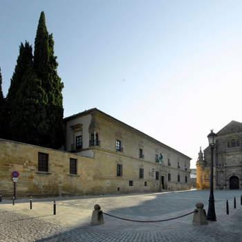 Credits: Parador de Úbeda, Jaén.