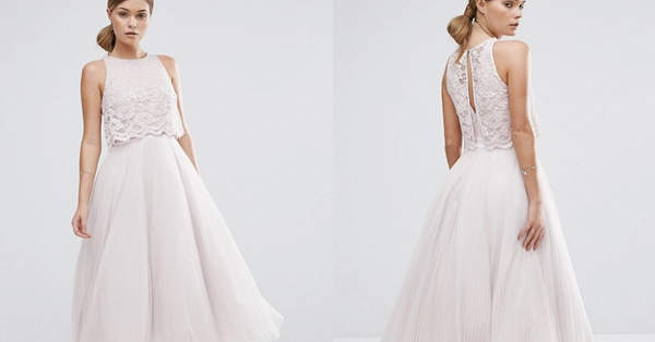 2ab4044ba1 20 vestidos de