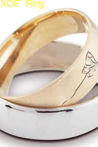 Einzigartige Ringe individuell für Sie geschmiedet
