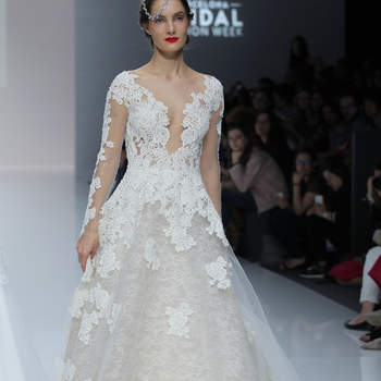 Cymbeline. Credits_ Barcelona Bridal Fashion Week (1)