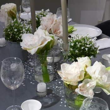 Credit Photo : De Table en Table