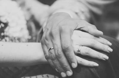 Cómo limpiar tu anillo de compromiso: ¡Manténlo como nuevo!