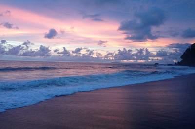 Strand-Flitterwochen in Costa Rica: Ein Besuch im grünem Paradies