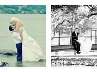 Hochzeitsfotografen in Luzern: Reportagen liegen im Trend