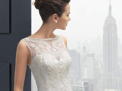 Vestido De Novia Online Latino