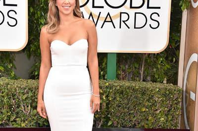 Golden Globes 2016 : Découvrez les 25 plus jolis looks du tapis rouge