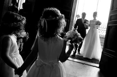 Hai mai pensato all'importanza del feeling con il tuo fotografo di matrimoni?