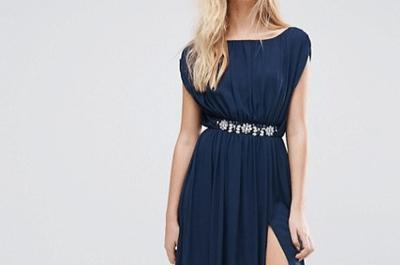 Robes de soirée longues : les plus beaux modèles pour être une invitée stylée!