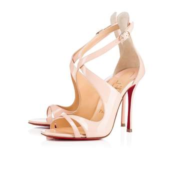 Créditos: Malefissima Patent, Christian Louboutin