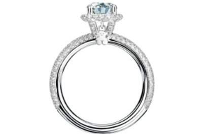 Selección de joyas Tous para novia