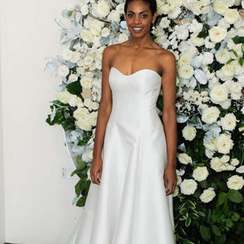 Créditos: Anne Barge | New York Bridal Week