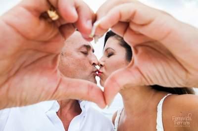 Como fazer o casamento dos SONHOS quando o orçamento não é o SONHADO: 5 dicas que funcionam!