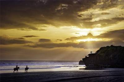 Casar na praia: keep it simple