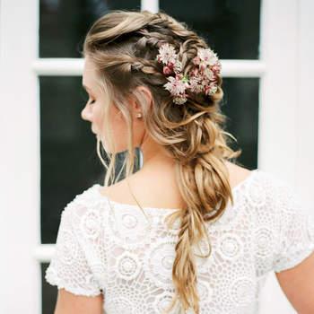 Foto: Lonneke van Dijk Fashion & Hairstylist