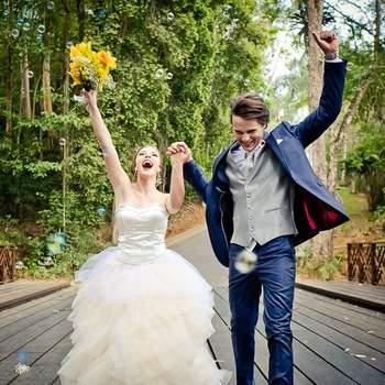 120 fotos de recém-casados: os mais lindos registros após o tão esperado sim!