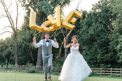 Die schönsten Lovesongs und Fotoideen für Ihre Hochzeitshomepage