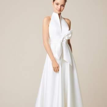 Robe de mariée Jesus Peiro - Modèle 956