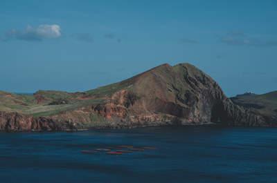 Uma deliciosa história de amor na Madeira