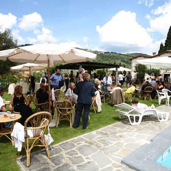 Photo: Agriturismo Castel d'Acone