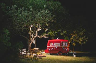 5 rincones especiales que no deben faltar en tu boda