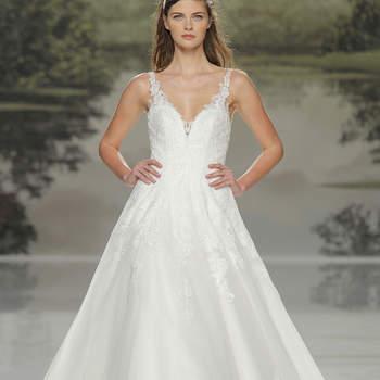 Voluminöser Rock fürs Hochzeitskleid: Diese Modelle sind einzigartig und stilvoll