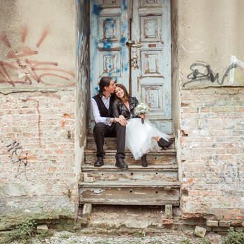 Foto: Eine Liebe Lang Hochzeitsfotografie