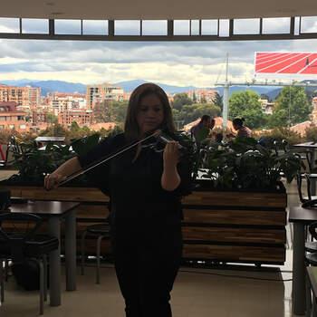 Foto: Allegro Producciones - Servicios Musicales
