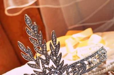 Absinthe, jazz et cabaret : un mariage au temps des années folles