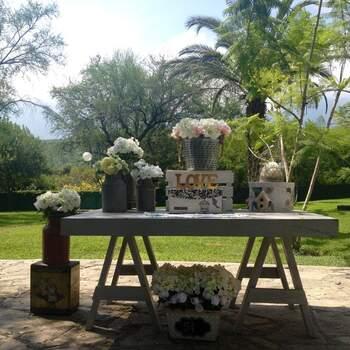 Foto: Quinta Las Jacarandas