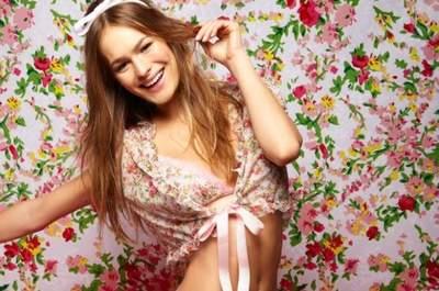 Lingerie da sposa estate 2012: 9 proposte romantiche