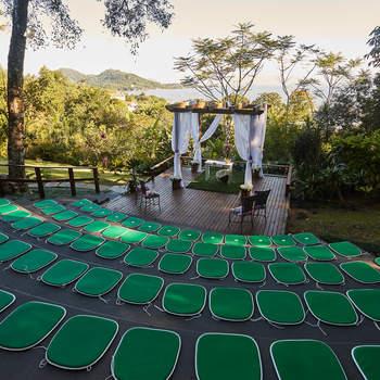 Pousada Quinta da Bela Vista. Credits: RO7 Fotografia