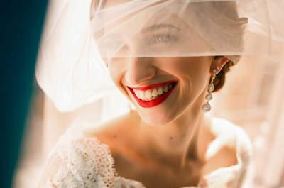 Les 8 dernières idées beauté printemps 2015 pour une mariée au top