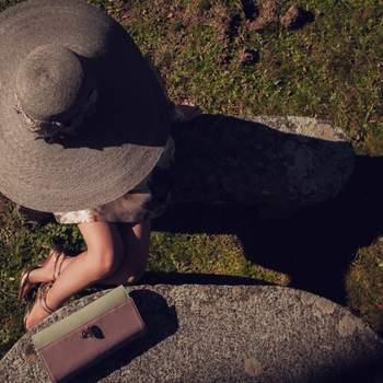 """<a href=""""http://zankyou.9nl.de/yx1o"""">Découvrez ici la collection Automne Hiver 2014/2015  de David Christian</a>"""