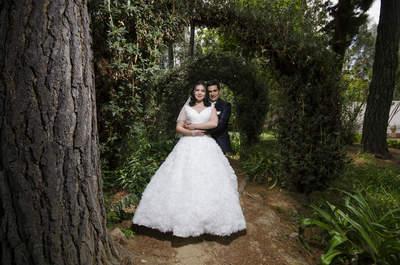 Nuestros mejores fotógrafos de matrimonios en Huancayo (Junín)