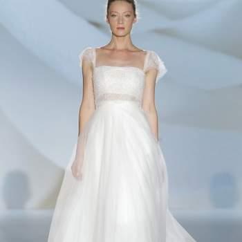 Photo: Barcelona Bridal Week