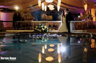 Los 6 mejores lugares campestres para bodas en Medellín y alrededores