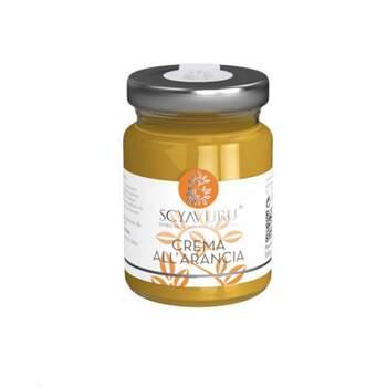 Crème A L'orange 100g - The Wedding Shop !