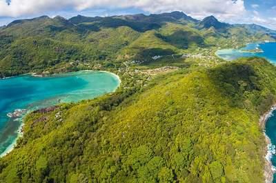 Offres Printemps Voyages : passez votre lune de miel aux Seychelles !