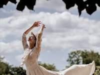 Robes de mariée Victoire Vermeulen 2017