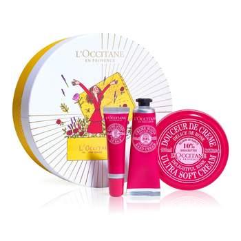 Körperpflege-Geschenkbox - loccitane.ch