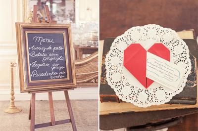 Decorações de casamento no Rio de Janeiro com toque DIY