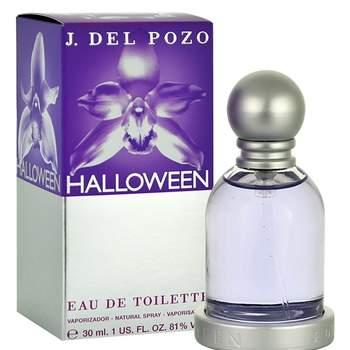 Eau de toilette Halloween de Jesús del Pozo