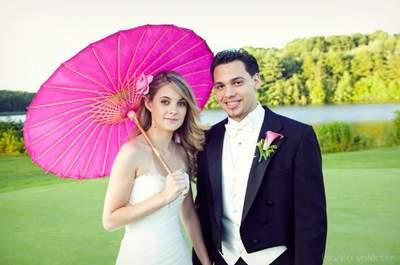 Ideias para inovar e deixar as tradições do casamento de lado
