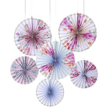 Farolillos de flores- Compra en The Wedding Shop