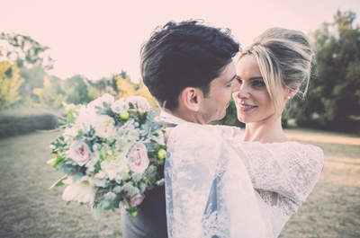 Anniversaire de mariage : chaque année a son nom de noce ! Quel est le vôtre ?