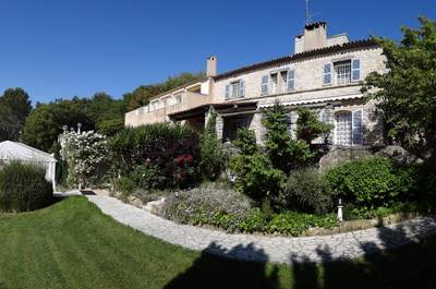 Photo : Domaine du Paradis des Oiiseaux