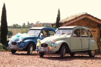 Les 8 plus belles vues du Rhône pour votre mariage