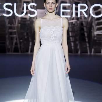 Jesus Peiró. Foto Ugo Camera